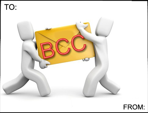 Avoiding Email Mistakes: BCC Blunders | AA Legal Blog