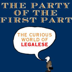 Legalese | Andrew Abramowitz PLLC | New York