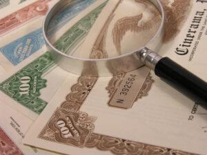 Stock Transfer Agents | Regulation Stock Transfer Agents