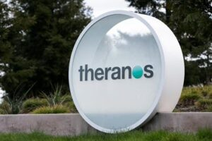 Theranos and Giving Thought to Board Composition