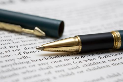 Form Agreements | Andrew Abramowitz, PLLC