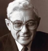 Leonard M. Rosen, founder of Wachtell Lipton