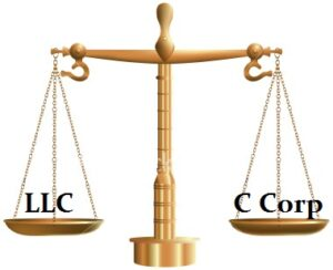LLC Convert to C-Corporation